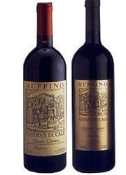 Ruffino Ducale Gold Label Chianti Classico Riserva