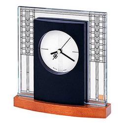 Glasner House Clock