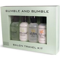 Bumble & Bumble Salon Traveling Kit