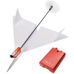 Powerup Paper Airplane Propeller Conversion Kit