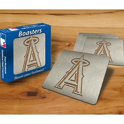 Los Angeles Angels Boaster Coasters