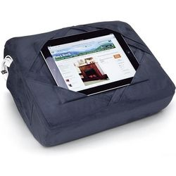 Footrest and Tablet Holder Comfort Cushion