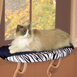 Kitty Sill Window Seat