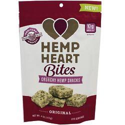 Manitoba HarvestHemp Heart Bites