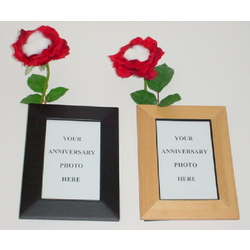 2nd Anniversary Picture Frame