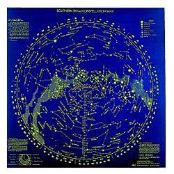 Northern Skies Star Chart