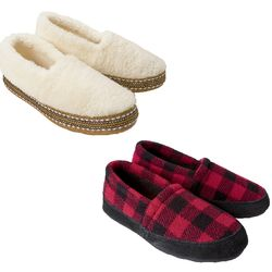 Women's Redwood Slippers
