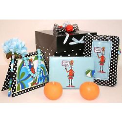 Princess Drama Desk Gift Set