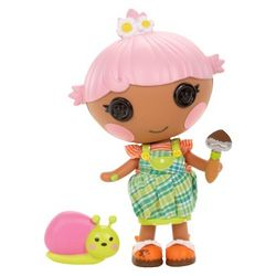 Lalaloopsy Littles Blossom's Lil Sis