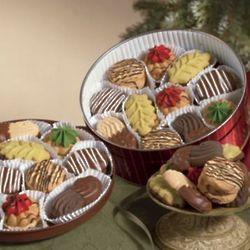 Sugar-Free Holiday Cookies 1-lb. 4 1/2-oz.