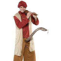 Adult Snake Charmer Costume