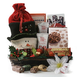Frosty's Treats Christmas Gift