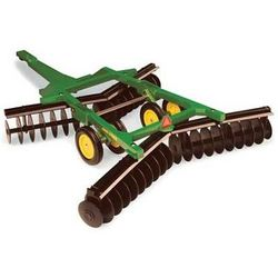 John Deere Toy Disk Harrow
