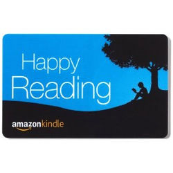 Amazon.com Kindle Gift Card