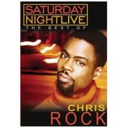 SNL The Best of Chris Rock DVD