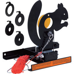 Squirrel Field Target System