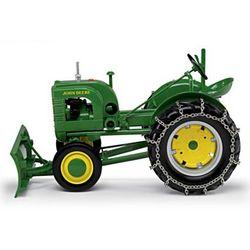 John Deere Model LA Diecast Replica Tractor