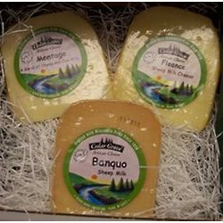 Sheep Cheese Variety Box