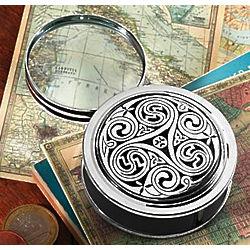 Celtic Pewter Magnifier