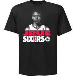 Jrue Holiday Philadelphia 76ers Game Face 2.0 T-Shirt