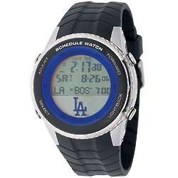 LA Dodgers Schedule Watch