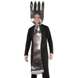 Adult Fork Costume