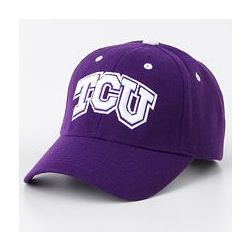 Texas Christian University Horned Frogs Baseball Cap