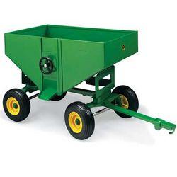 John Deere Toy Gravity Wagon