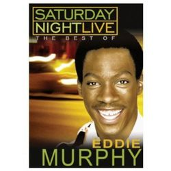 SNL The Best of Eddie Murphy DVD