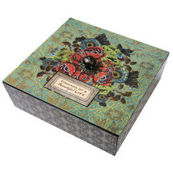 Beautiful Life Keepsake Box