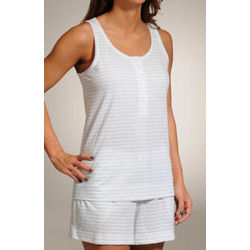 Sailboat Resort Boxer Pajama
