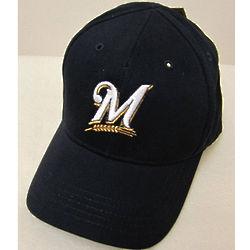 Milwaukee Brewers Infant Baseball Cap