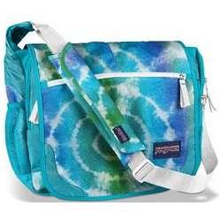 Elefunk Laptop Messenger Bag