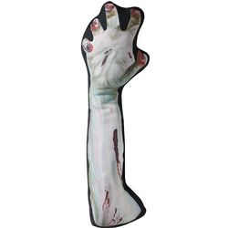 Zombie Arm Pillow
