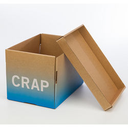 Small Crap Box