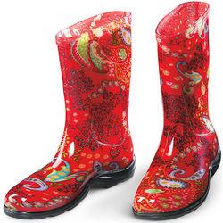 Waterproof Garden Boot