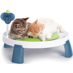 Comfort Zone Cat Bed