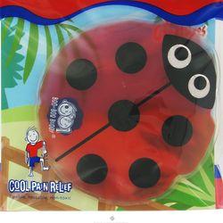 Ladybug Reusable Cold Pack