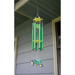 John Deere Model A Wind Chime