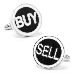 Buy and Sell Cuff Links