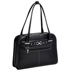 Mayfair Laptop Tote Bag