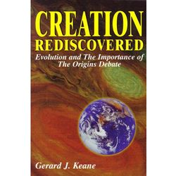 Creation Rediscovered Book