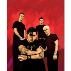 AFI Pop Art Print