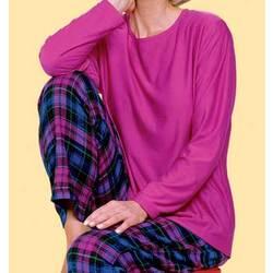 Two-Piece Pajama Set