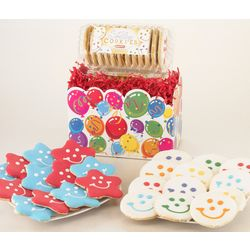 Smiling Sky Cookie Gift Basket