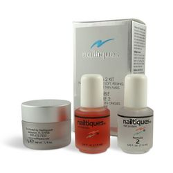 Formula 2 Kit for Problem Nails