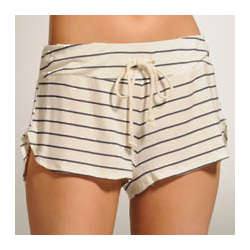 Coastal Stripes Shorts