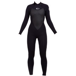 Women's Superstretch Dawn Patrol Full Wetsuit