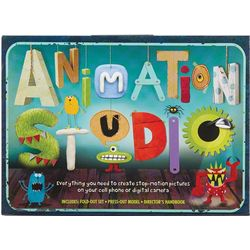 Animation Studio Kit
