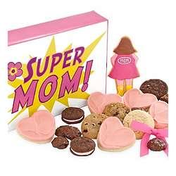 Super Mom Gourmet Cookies Gift Box
